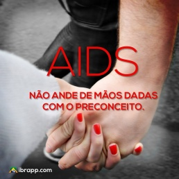 AIDS-PRECONCEITO-IBRAPP