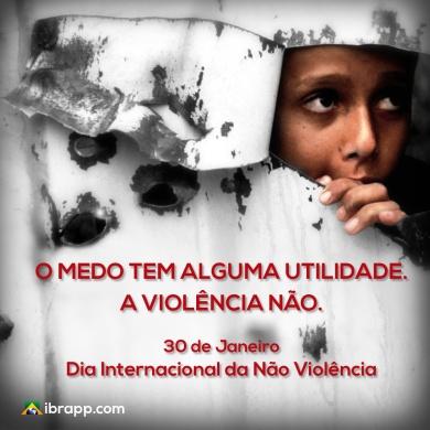 dia-da-não-violencia